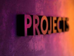 projekt bild